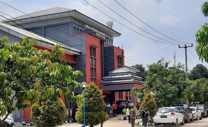 Narapidana teroris kini ditempatkan di Lapas Narkotika Kelas IIA Gunung Sindur, Bogor, Jabar.