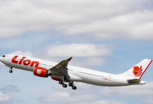 Penerbangan Lion Air