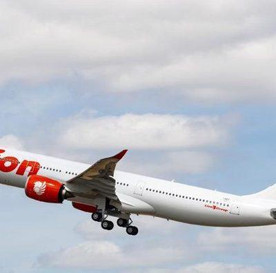 Penerbangan Lion Air